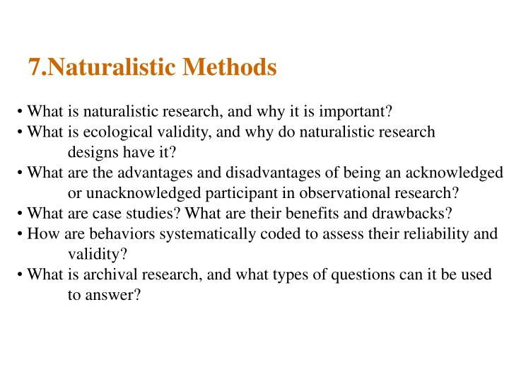 naturalistic observation alcohol and violence