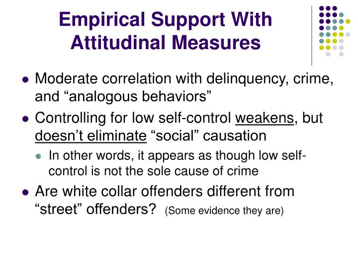 a general theory of crime michael Self-control theory, proposed by michael gottfredson and travis hirschi in a general theory of crime (1990), is a widely researched perspective in criminology focusing on individual differences in attention to the consequences of one's actions as a general cause of delinquency, crime, and analogous behaviors they argue that those who learn.