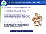 ghg nsps for new fossil fuel fired power plants