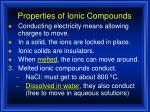 properties of ionic compounds1