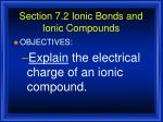 section 7 2 ionic bonds and ionic compounds1