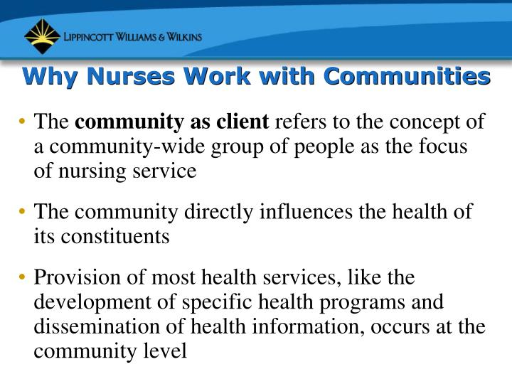 community health assessment and diagnosis Here is the best resource for homework help with nr 443 : community health nursing at chamberlain college of nursing find nr443 study guides, notes, and.