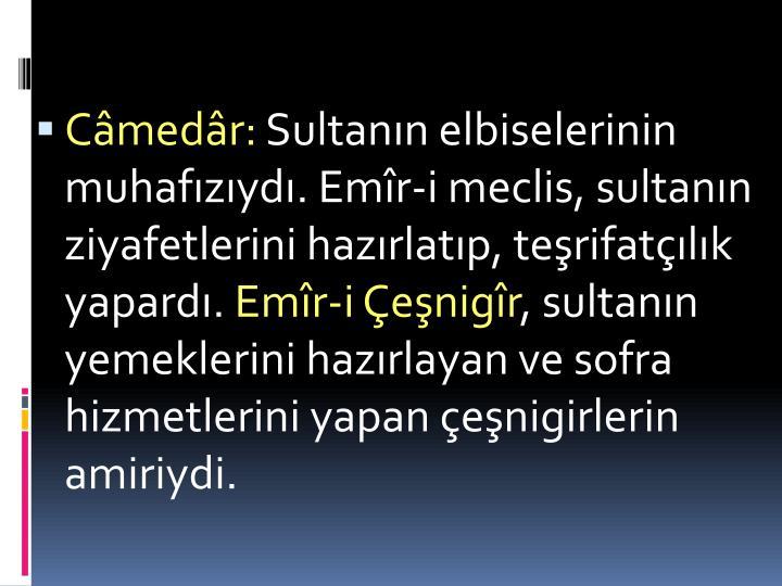 Cmedr: