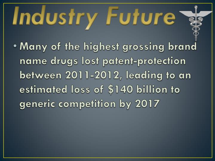 Industry Future