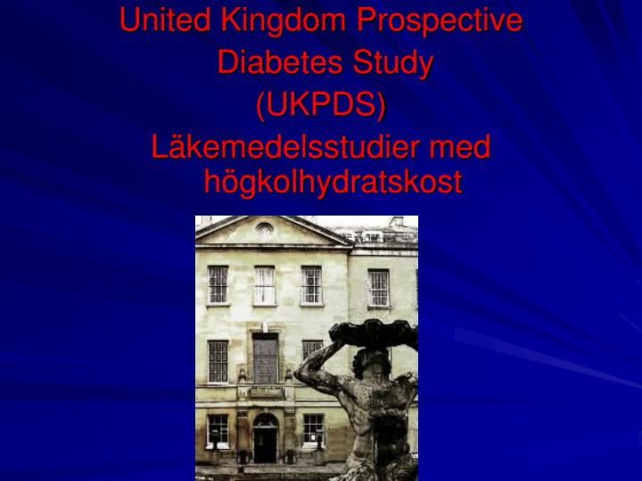 United Kingdom Prospective