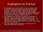 implications for practice2