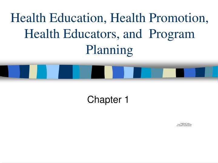 health education powerpoint presentations