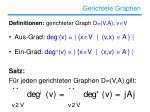 gerichtete graphen1