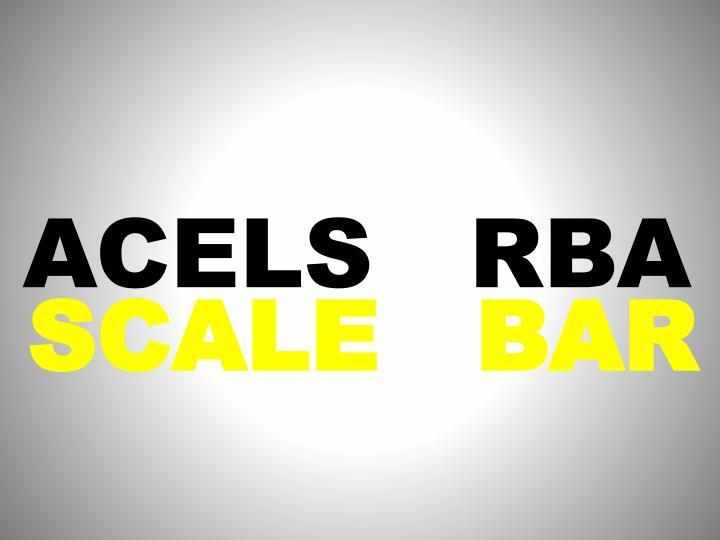 ACELS   RBA