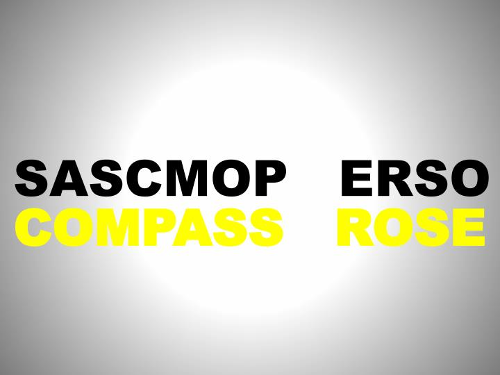 SASCMOP   ERSO