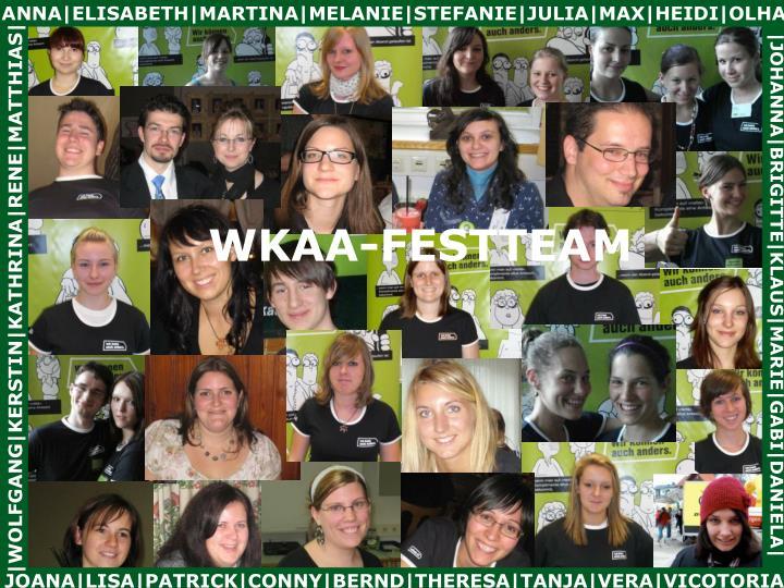 ANNA|ELISABETH|MARTINA|MELANIE|STEFANIE|JULIA|MAX|HEIDI|OLHA