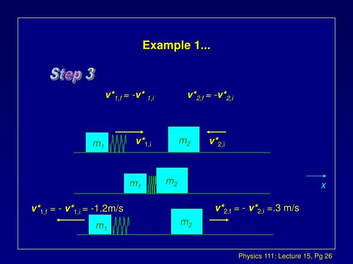 Example 1...