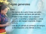 reglas generales4
