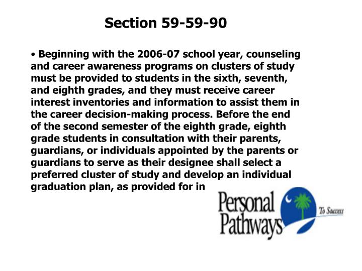 Section 59-59-90