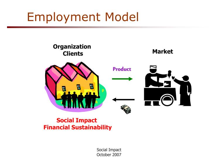 Employment Model