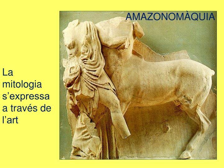 AMAZONOMÀQUIA