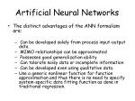 artificial neural networks3
