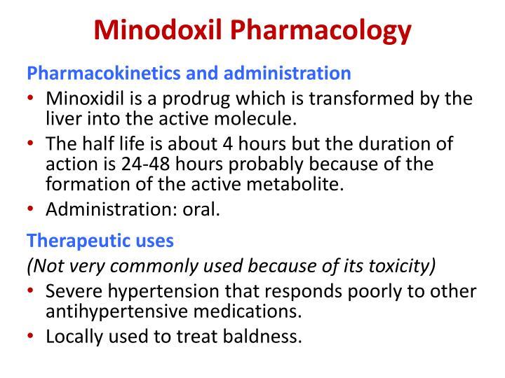 Minodoxil