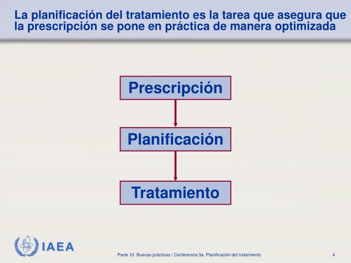 Prescripción