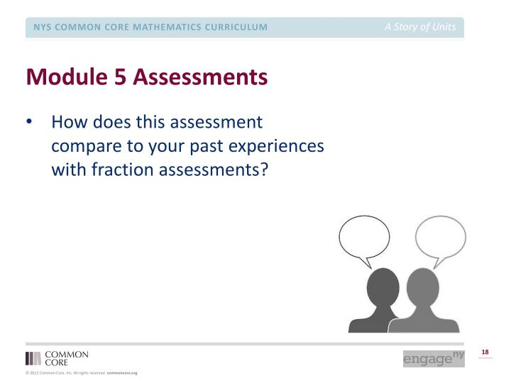 Module 5 Assessments