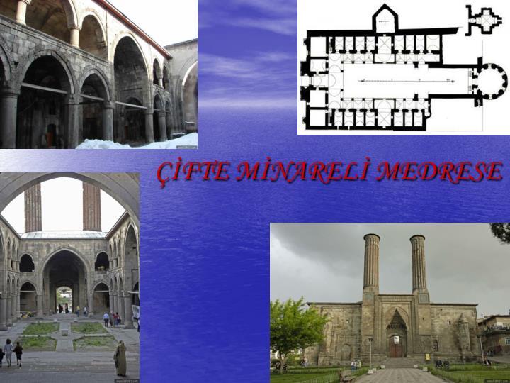FTE MNAREL MEDRESE