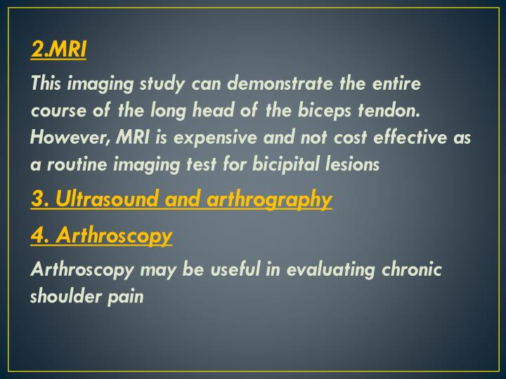 2.MRI