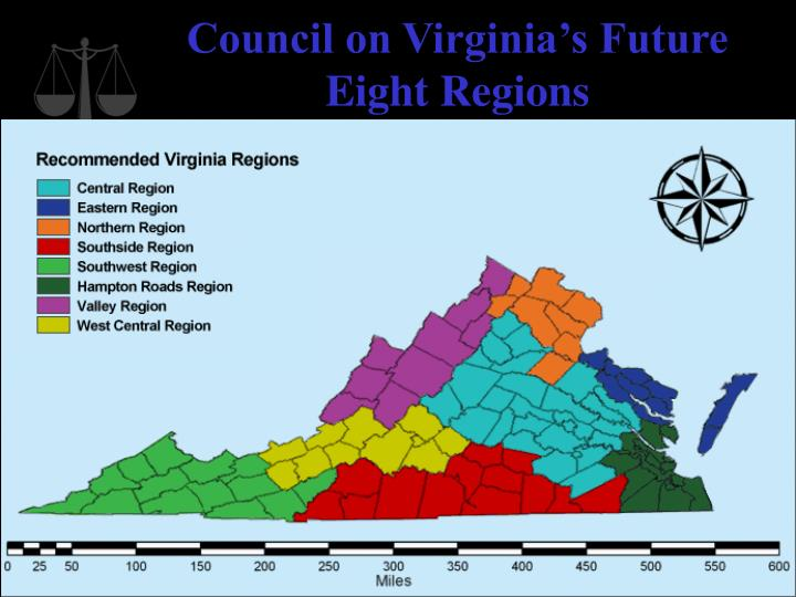 Council on Virginia's Future