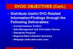 dvcic objectives cont1