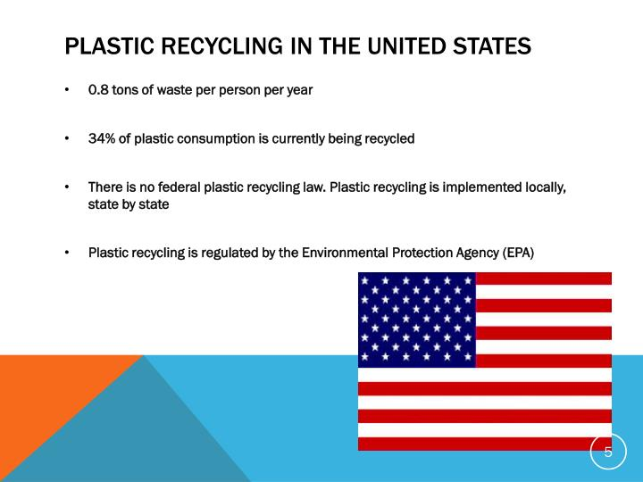 the importance of recycling in the united states That ad can be seen as an important moment in the history of recycling,  as of april 2016, just 10 states plus guam have a deposit-refund system for beverage containers elmore says it's .