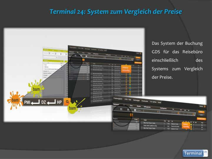 Terminal 24: