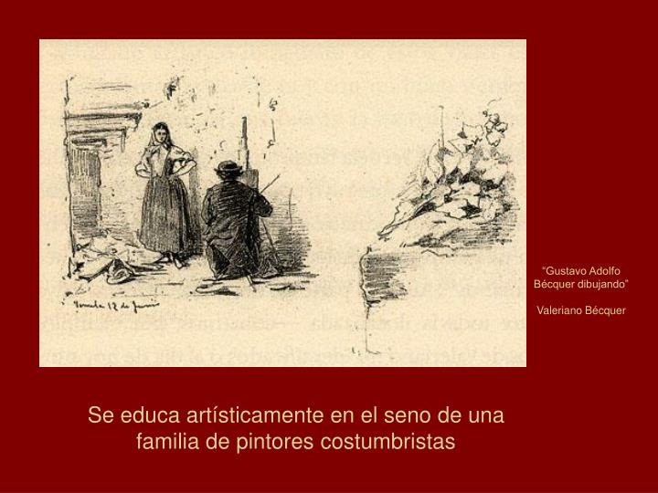 """Gustavo Adolfo"