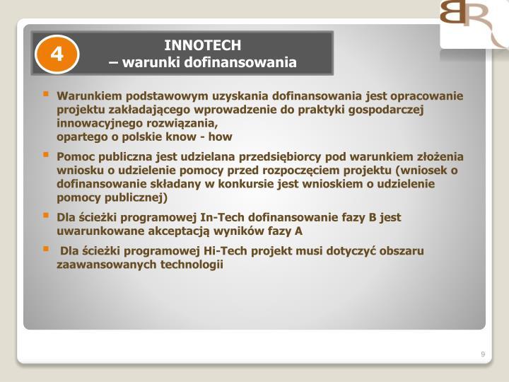 INNOTECH