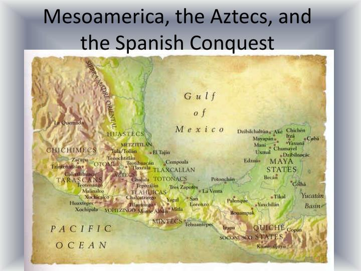 mesoamerica and complex societies essay