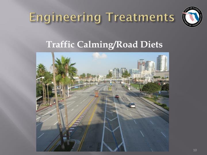 Engineering Treatments