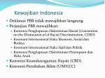 kewajiban indonesia