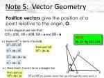 note 5 vector geometry1