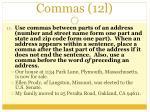 commas 12l1