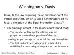 washington v davis1