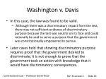 washington v davis3
