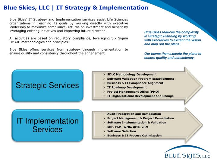 SDLC Methodology Development