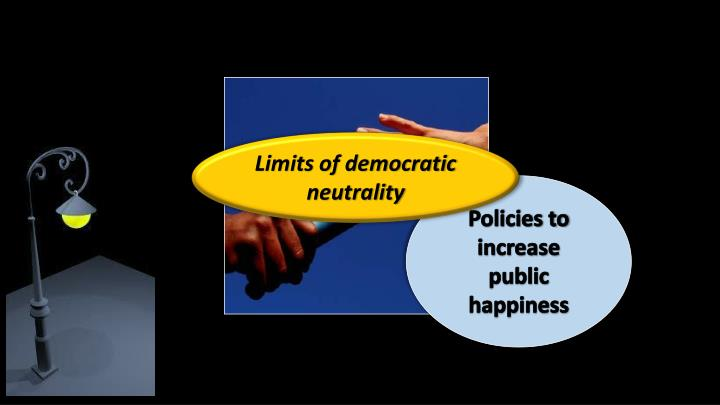 Limits of democratic neutrality