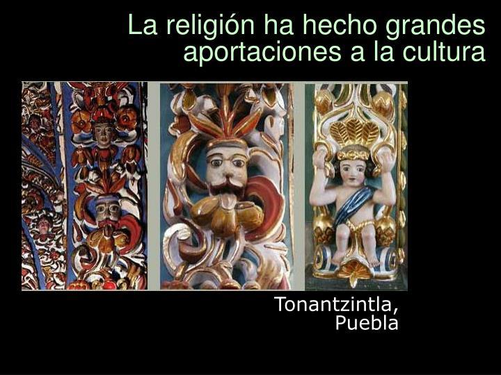La religi