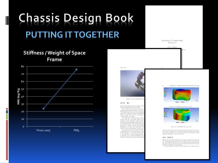Chassis Design Book