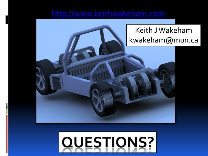 Keith J