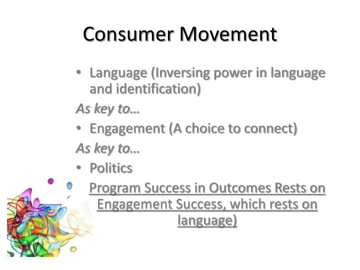 Consumer Movement