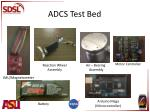 adcs test bed1