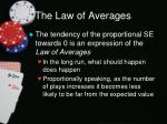 the law of averages2