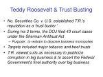 teddy roosevelt trust busting1