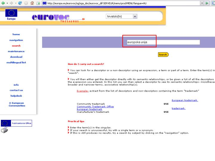 XX. Proljetna škola školskih knjižničara RH 2. - 5. travnja 2008.