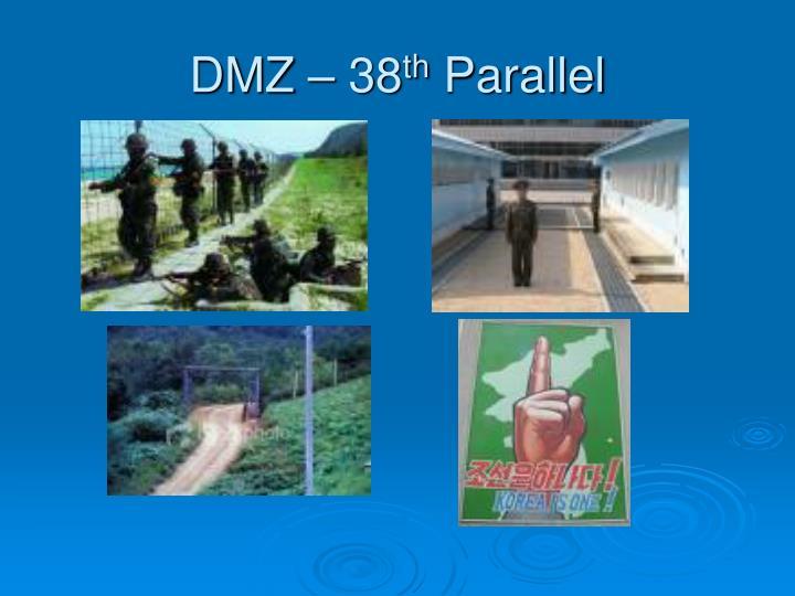 DMZ – 38
